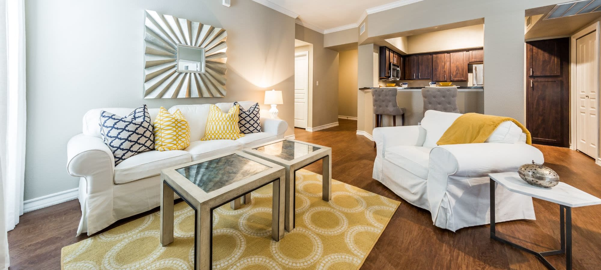 Floor plans at Marquis at Deerfield in San Antonio, Texas