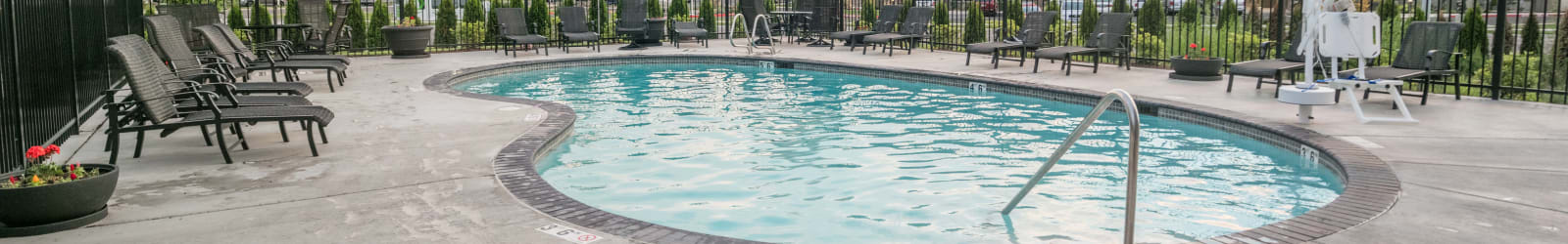 Amenities at Keizer Station Apartments in Keizer, Oregon