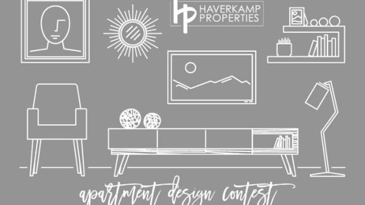 Apartment Design Contest