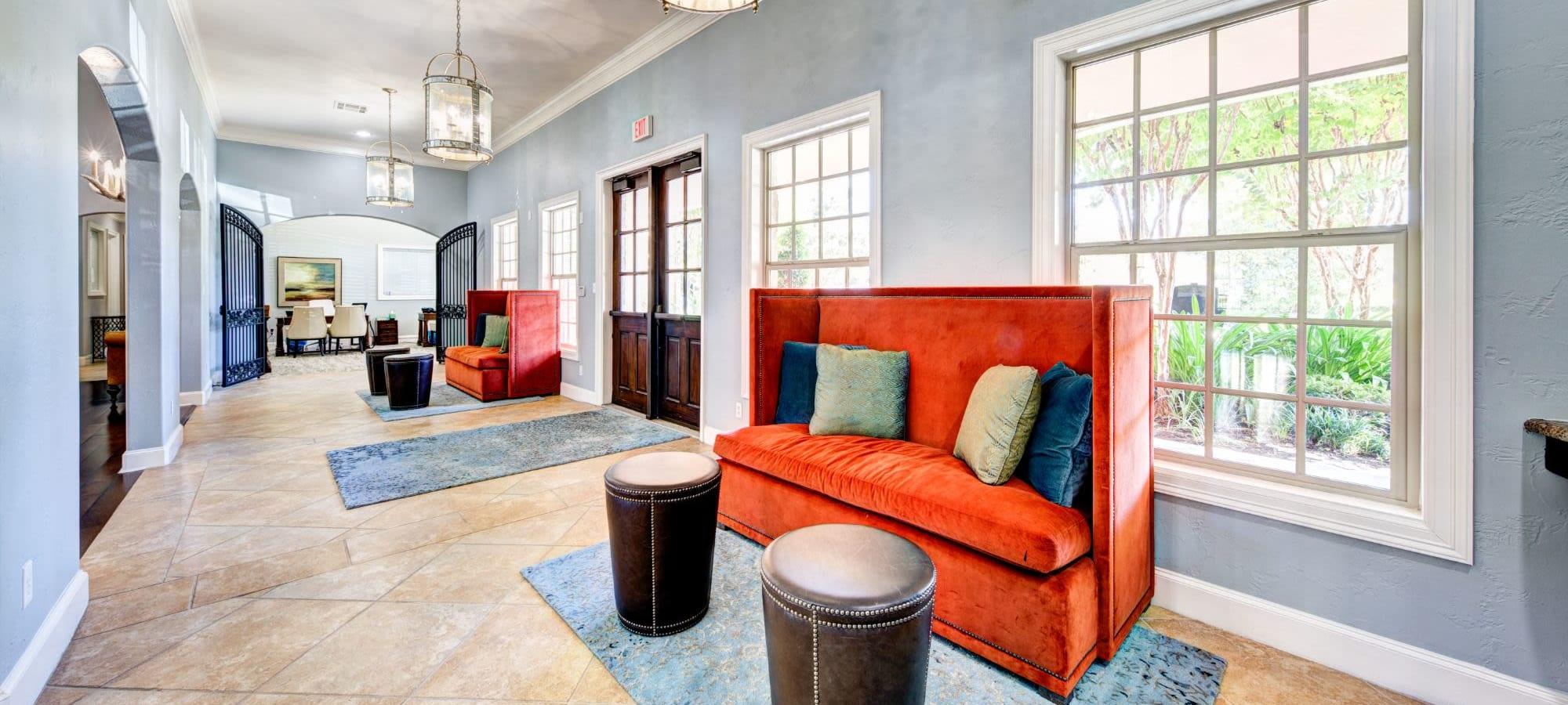 Virtual tours of Marquis at Silver Oaks in Grapevine, Texas