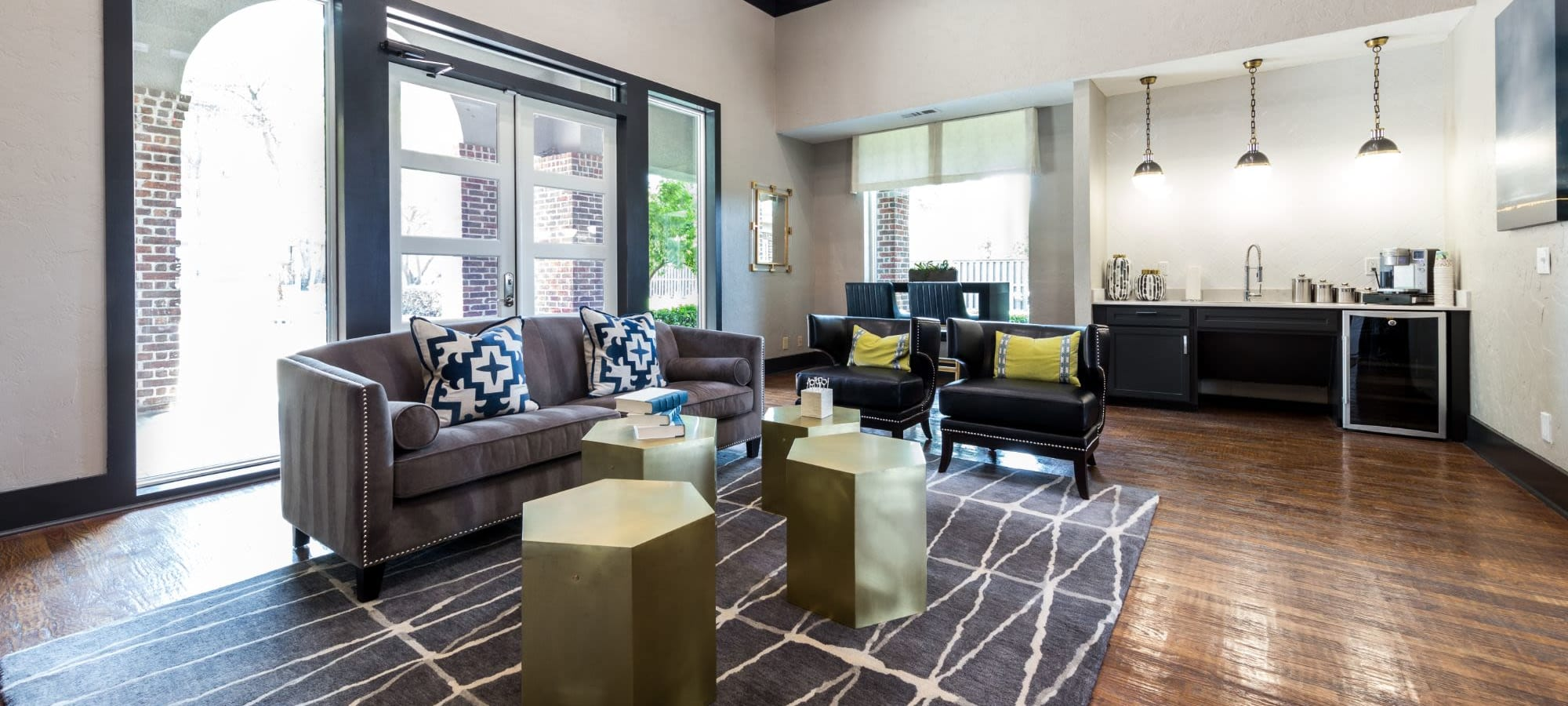 Virtual tours of Marquis at Legacy in Plano, Texas
