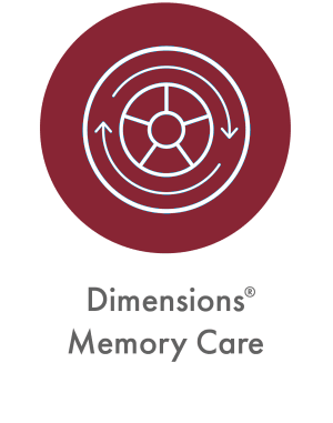 Learn about dimensions memory care at Deer Crest Senior Living in Red Wing, Minnesota