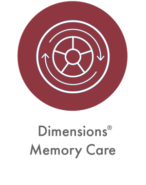 Learn about dimensions memory care at Ebenezer Ridges Campus in Burnsville, Minnesota