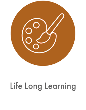 learn about life long learning at Aurora on France in Edina, Minnesota