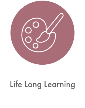learn about life long learning at Ebenezer Ridges Campus in Burnsville, Minnesota