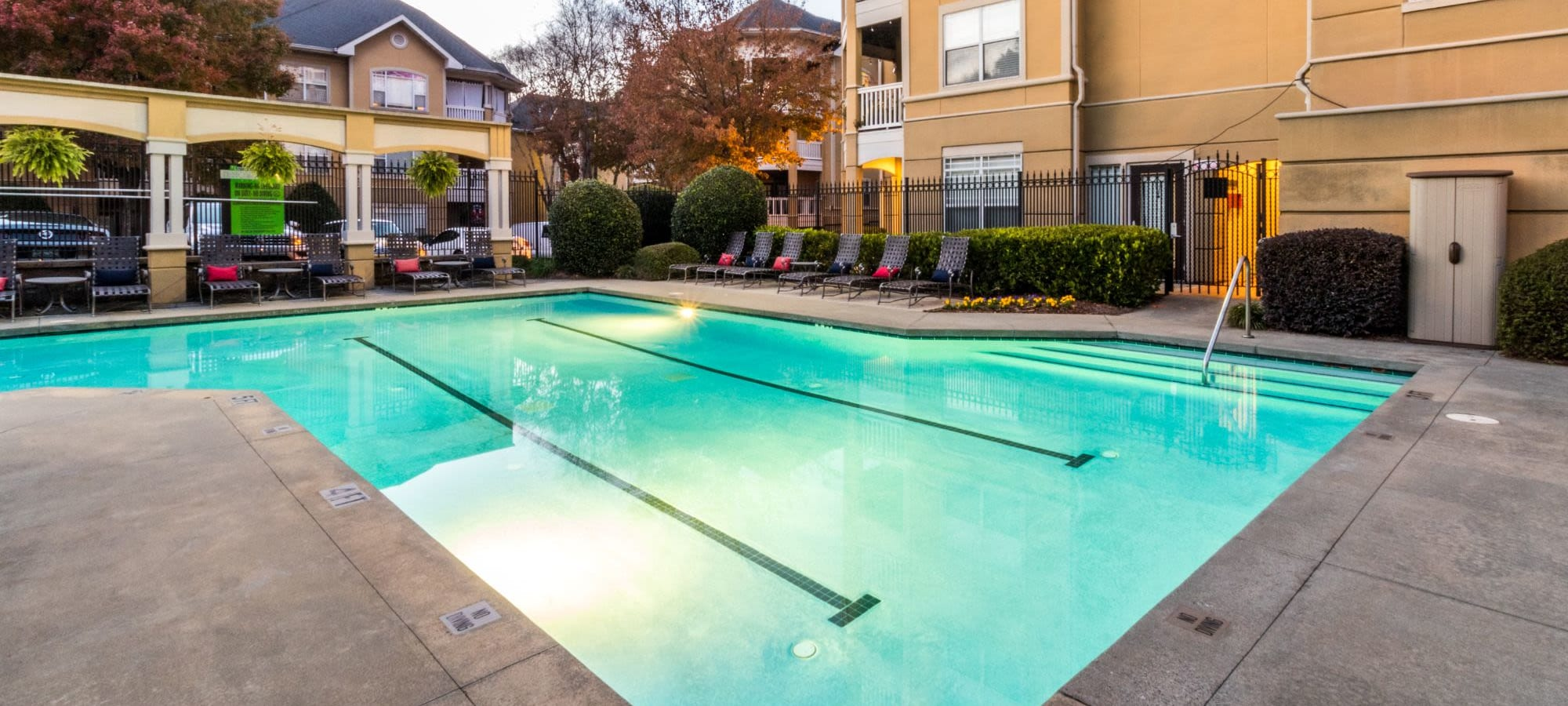 Apply to live at Marquis Midtown West in Atlanta, Georgia