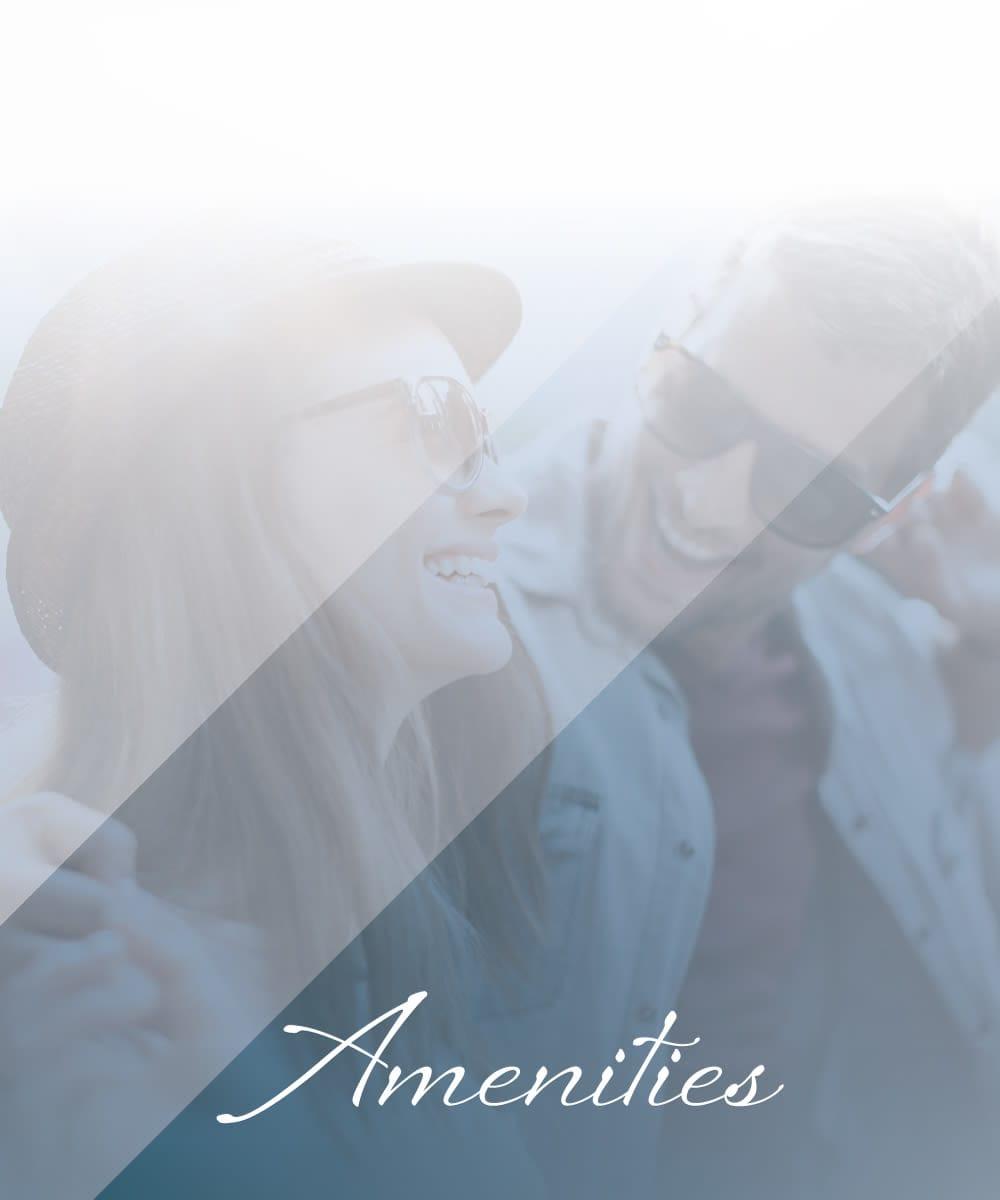 View the amenities at Avilla Eastlake in Thornton, Colorado