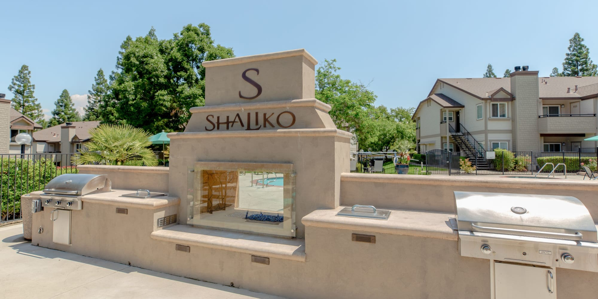 Apartments at Shaliko in Rocklin, California