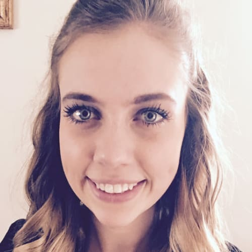 Kayla Wagner, Director of Operations of Clearview Lantern Suites in Warren, Ohio