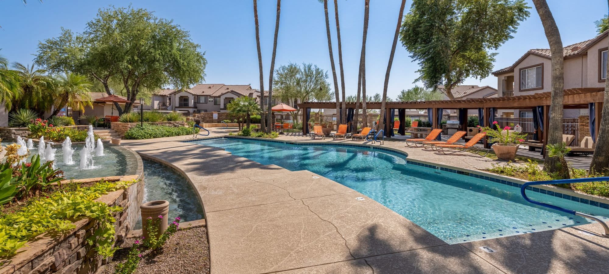 Apply to live at Azure Creek in Cave Creek, Arizona