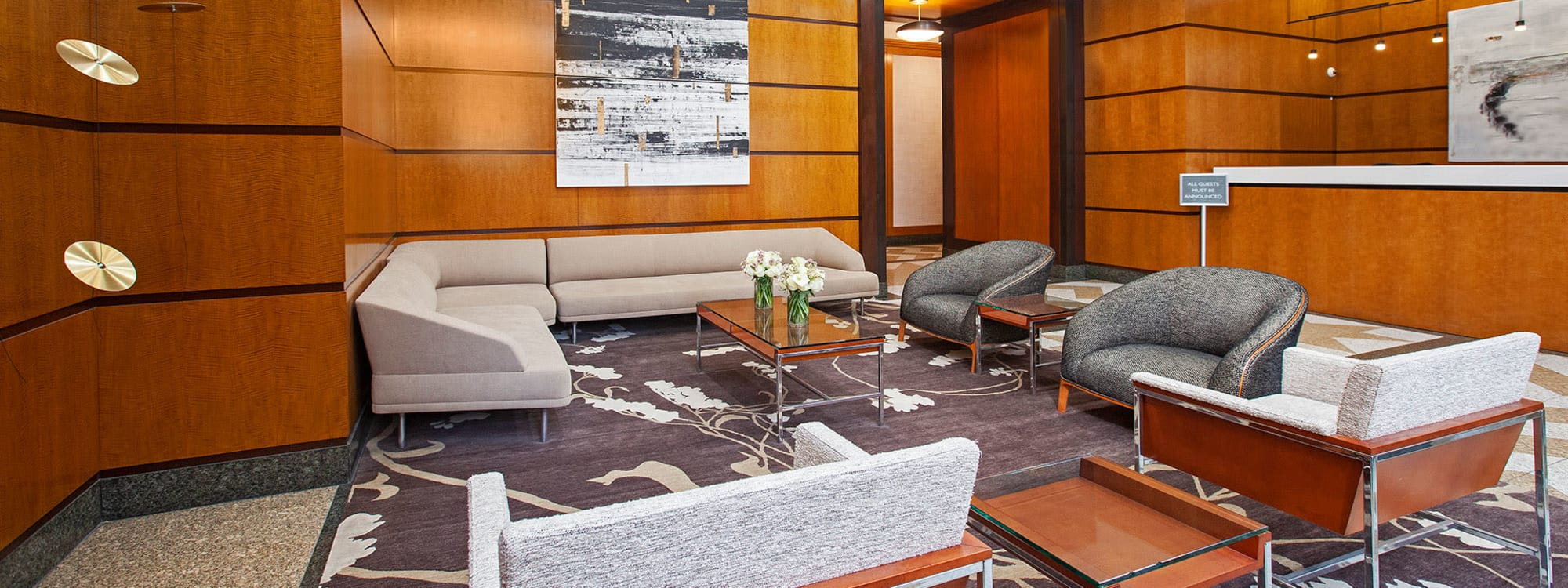 Schedule a tour at The Ventura in New York, New York