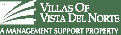 Villas of Vista Del Norte
