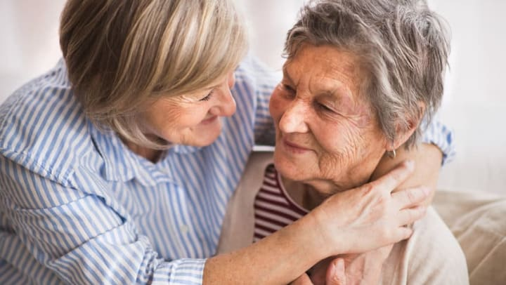 Could mom have dementia?