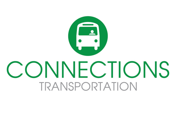 Connections transportation program at Lakeside at Mallard Landing