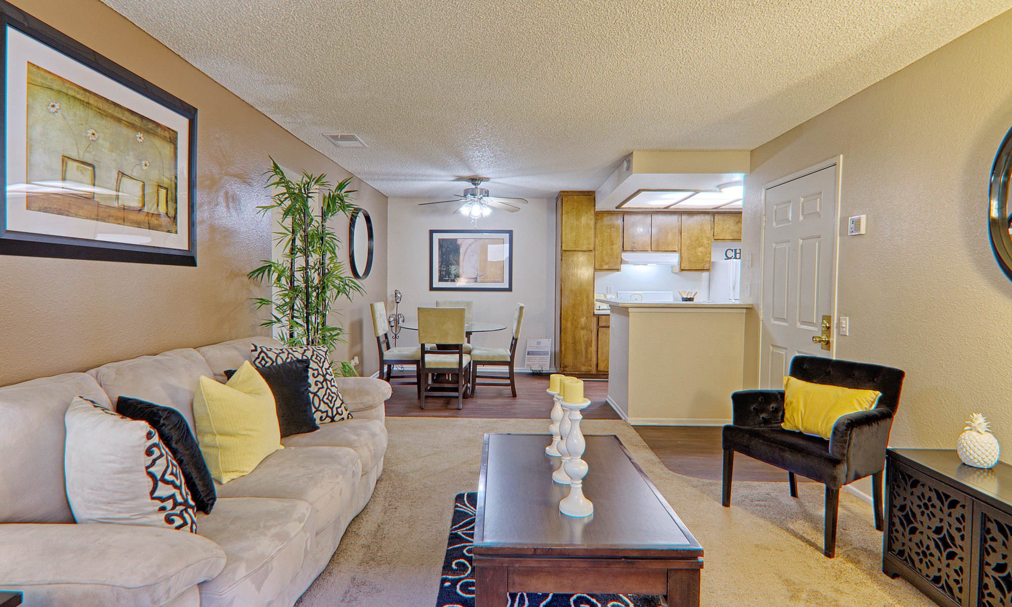 Learn more about our apartment community at Cordova Park Apartment Homes in Lancaster