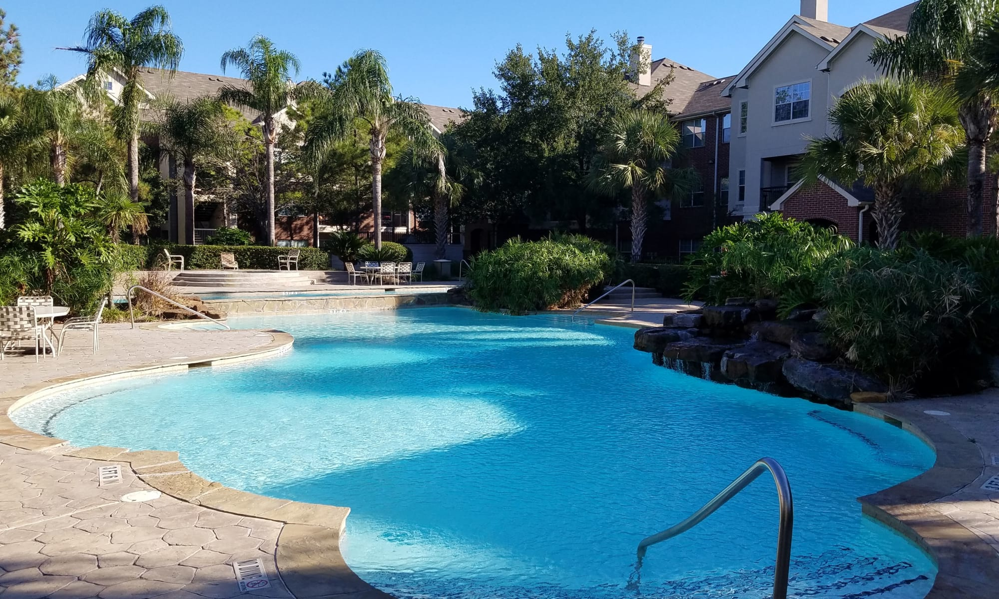 Apartments in Jersey Village, TX