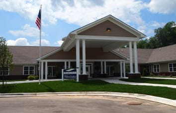 Link to Shelby Crossing Health Campus's Westlake Health Campus location