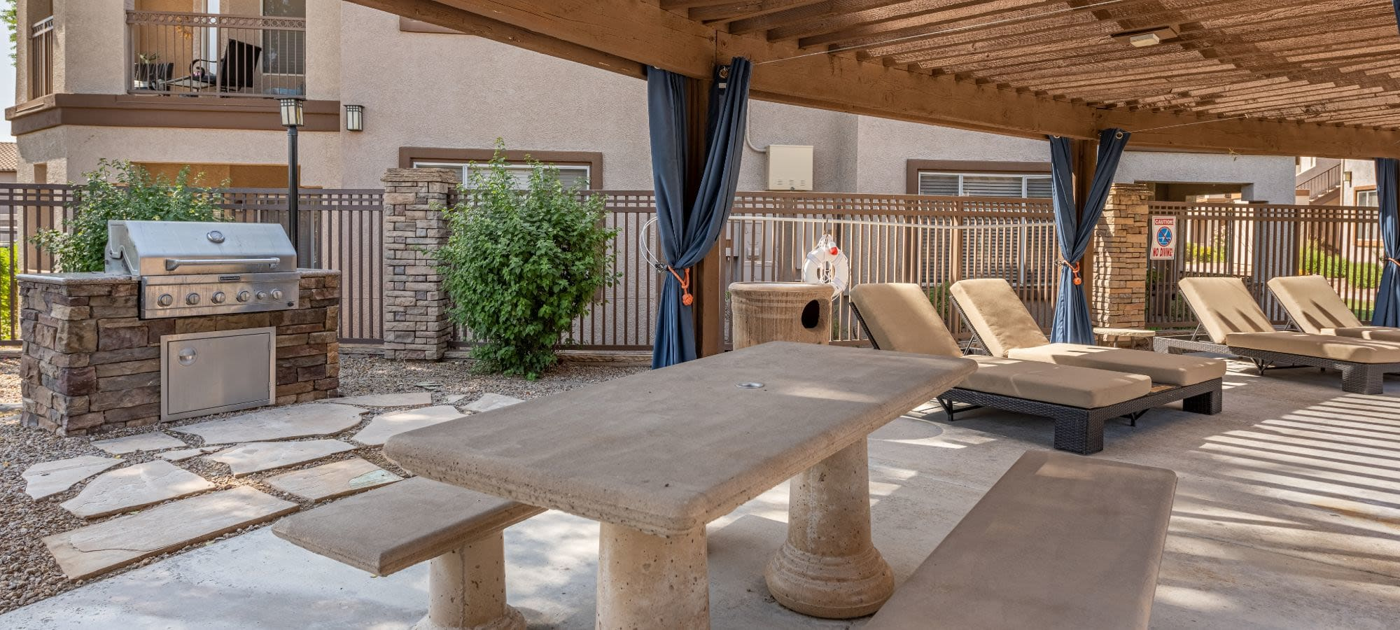 Connect with Azure Creek in Cave Creek, Arizona