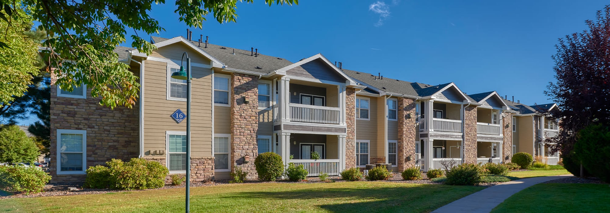Map and directions to Gateway Park Apartments in Denver, Colorado