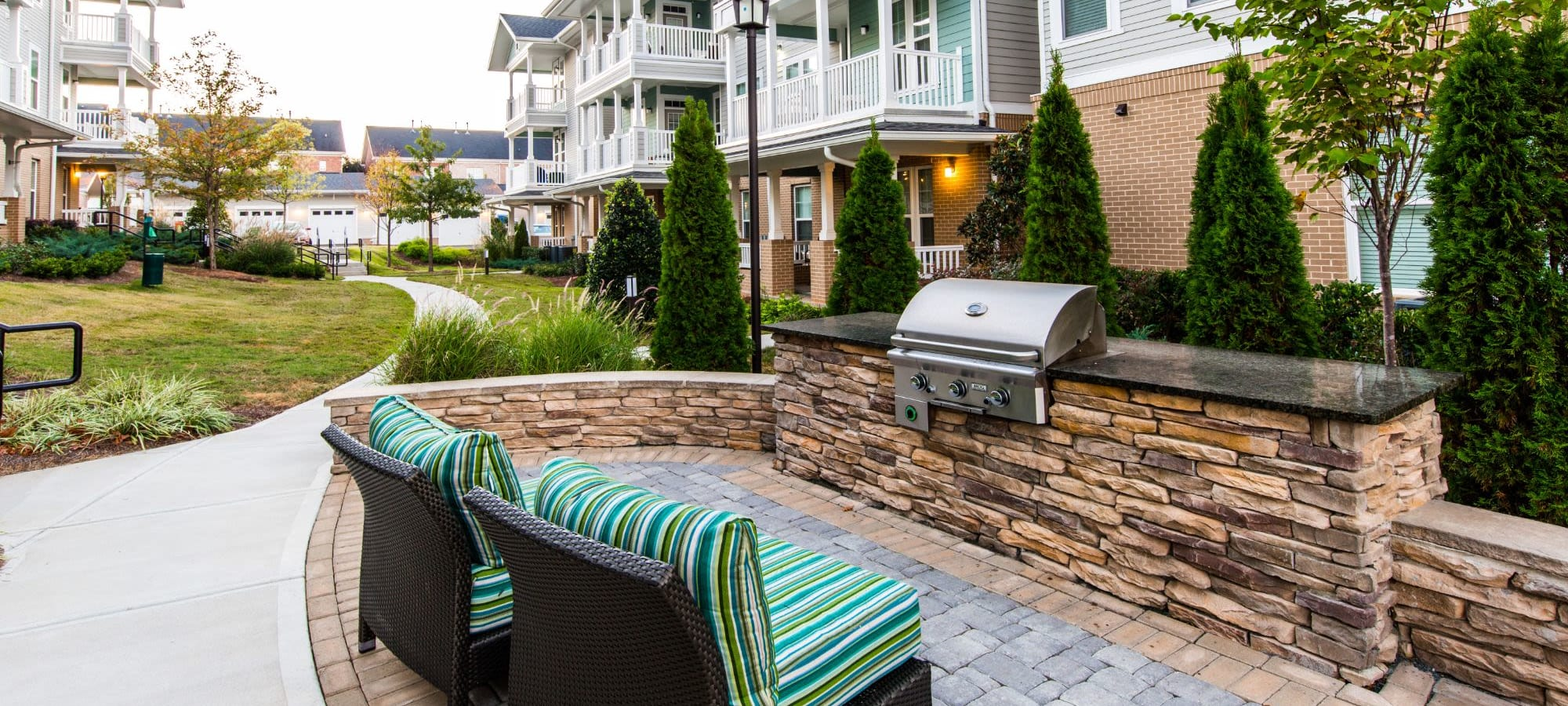 Apply to live at Marquis at Morrison Plantation in Mooresville, North Carolina