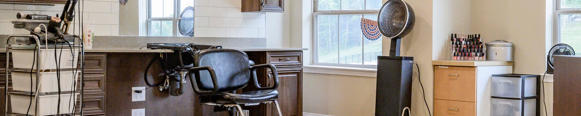 Services & Amenities at Harmony at Brentwood in Brentwood, Tennessee