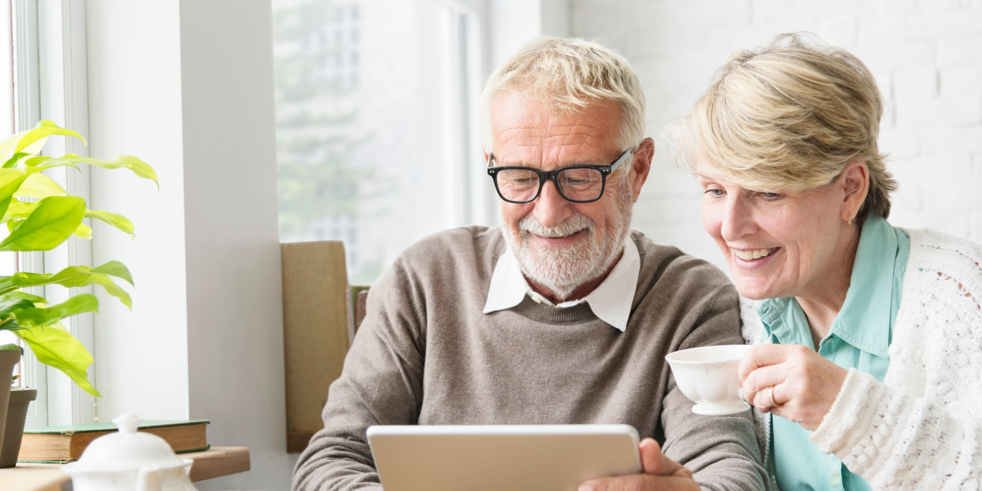 Milestone Senior Living in Rhinelander, Wisconsin.