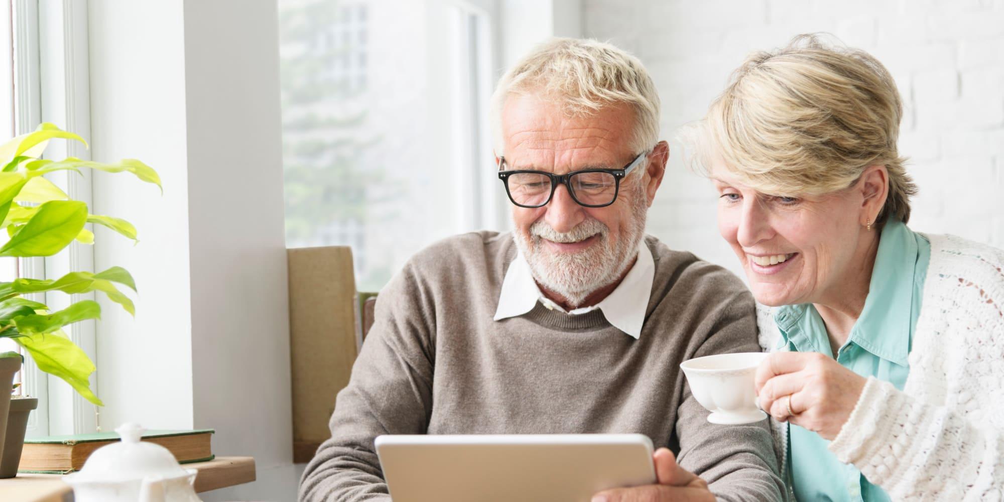Milestone Senior Living in Cross Plains, Wisconsin.