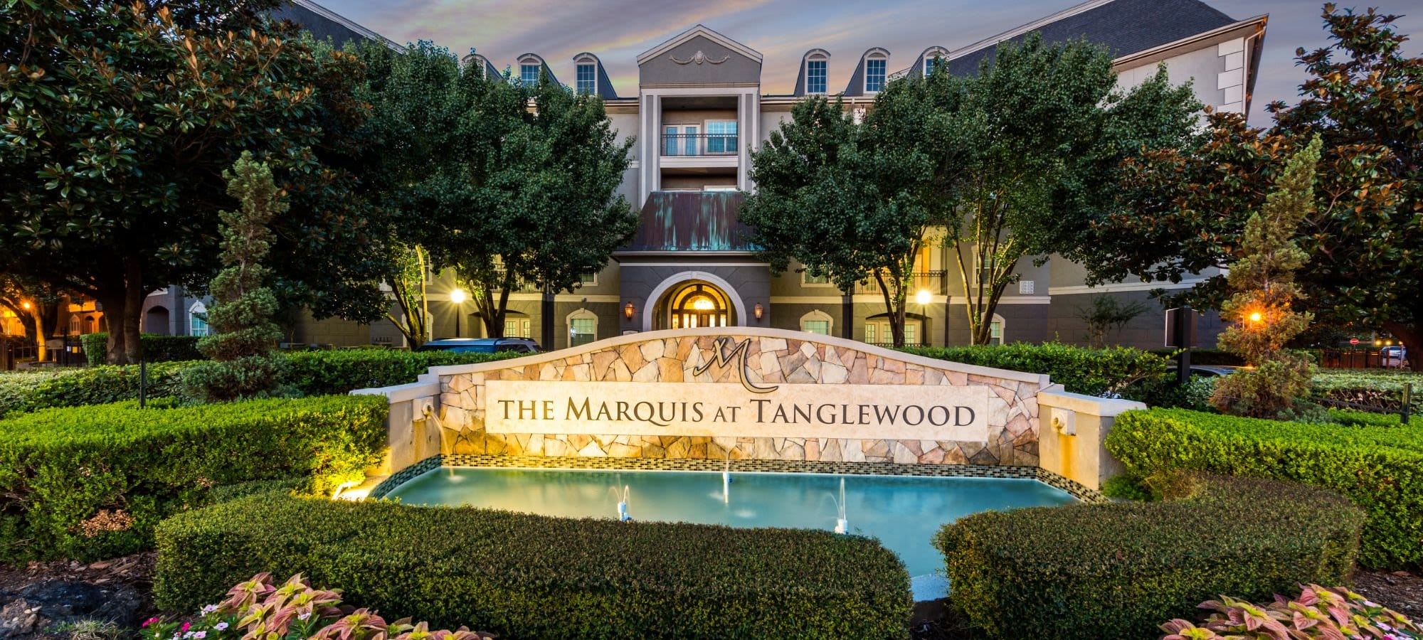 Gallery of photos for Marquis at Tanglewood in Houston, Texas