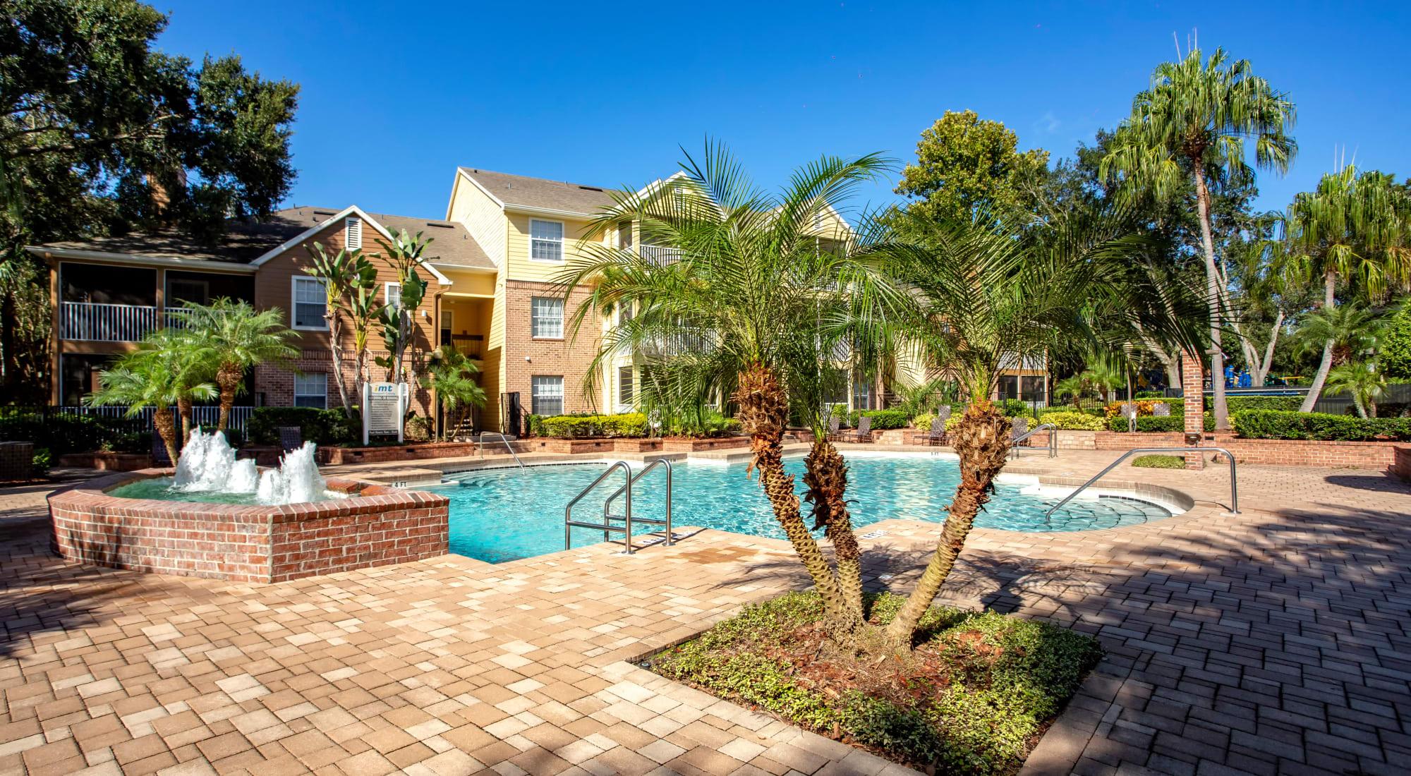 Casselberry, FL Apartments on Semoran Blvd | IMT Newport Colony