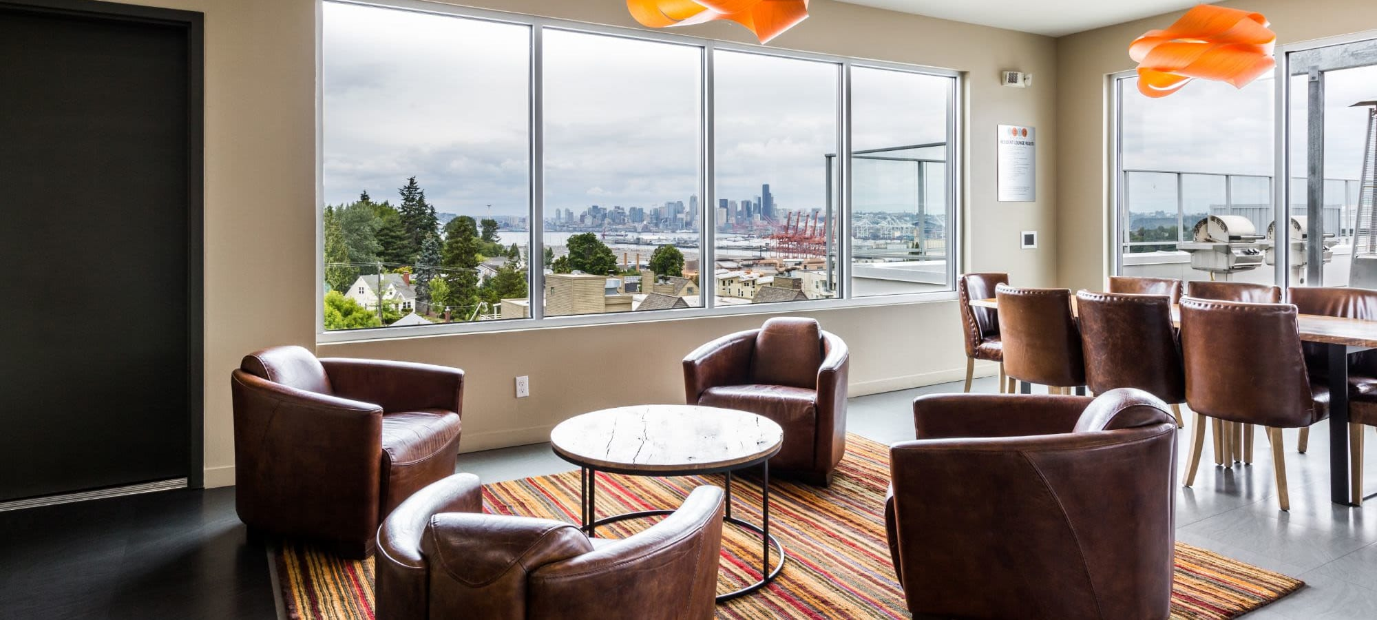 Resident information for Marq West Seattle in Seattle, Washington