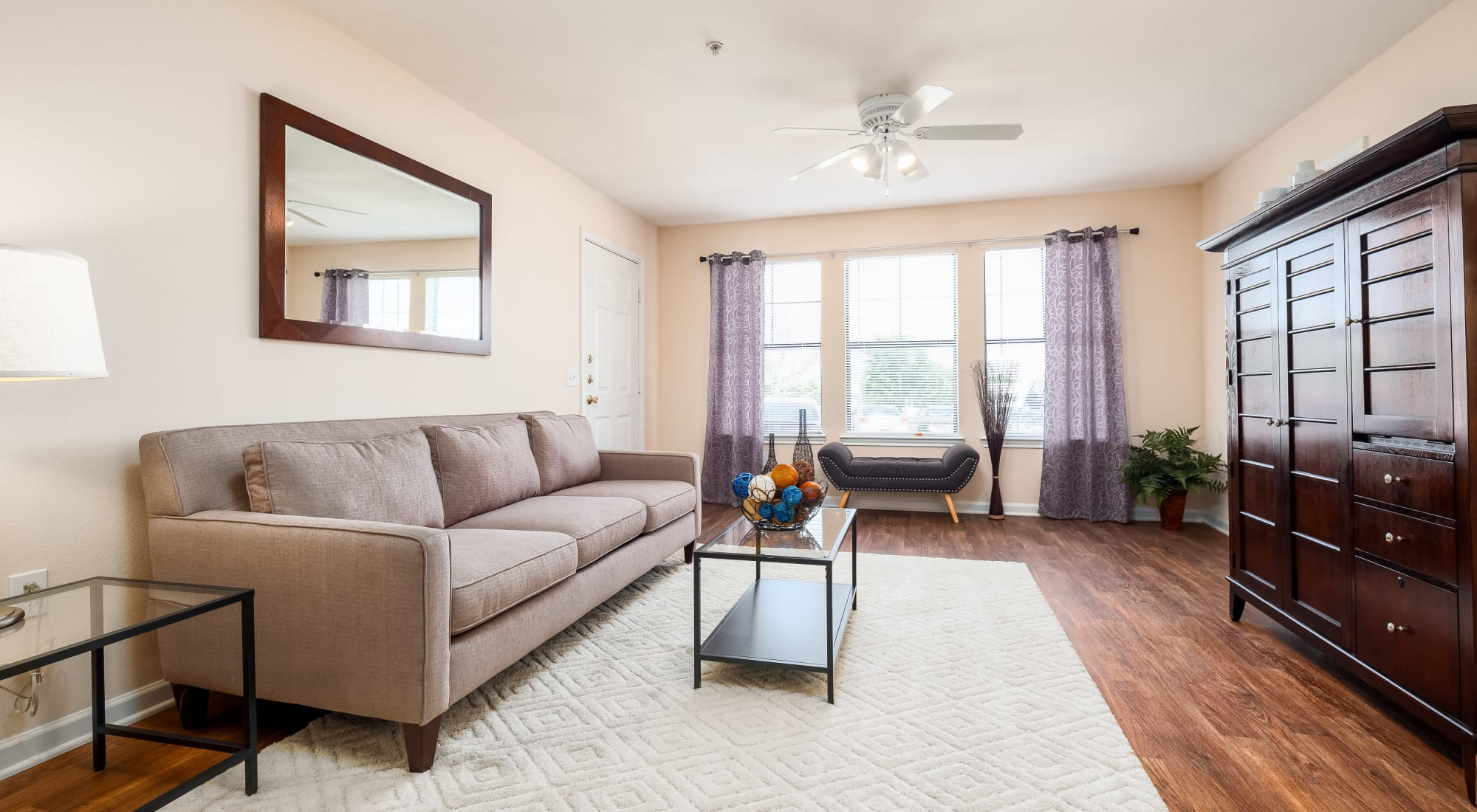 Apply to live at Arbrook Park Apartment Homes in Arlington, Texas