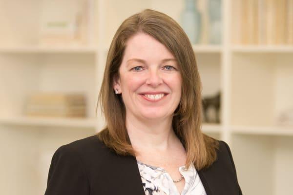 Kristen Jordan, Executive Director