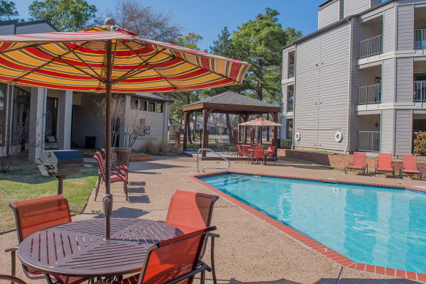 Our Oklahoma City apartments feature some absolutely wonderful amenities