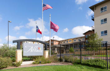 Photo of Affinity at Monterrey Village