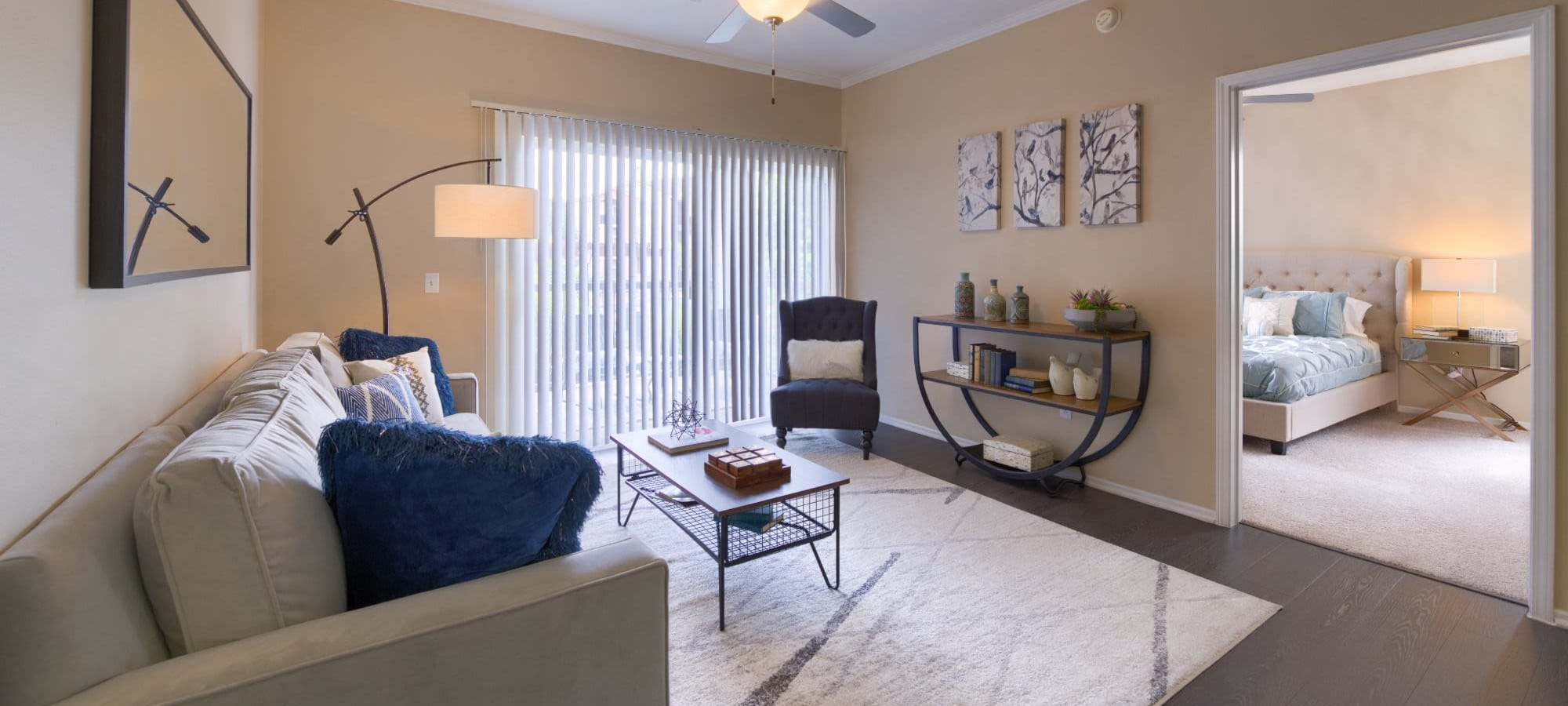 Schedule a tour of Whisper Creek Apartment Homes in Lakewood, Colorado