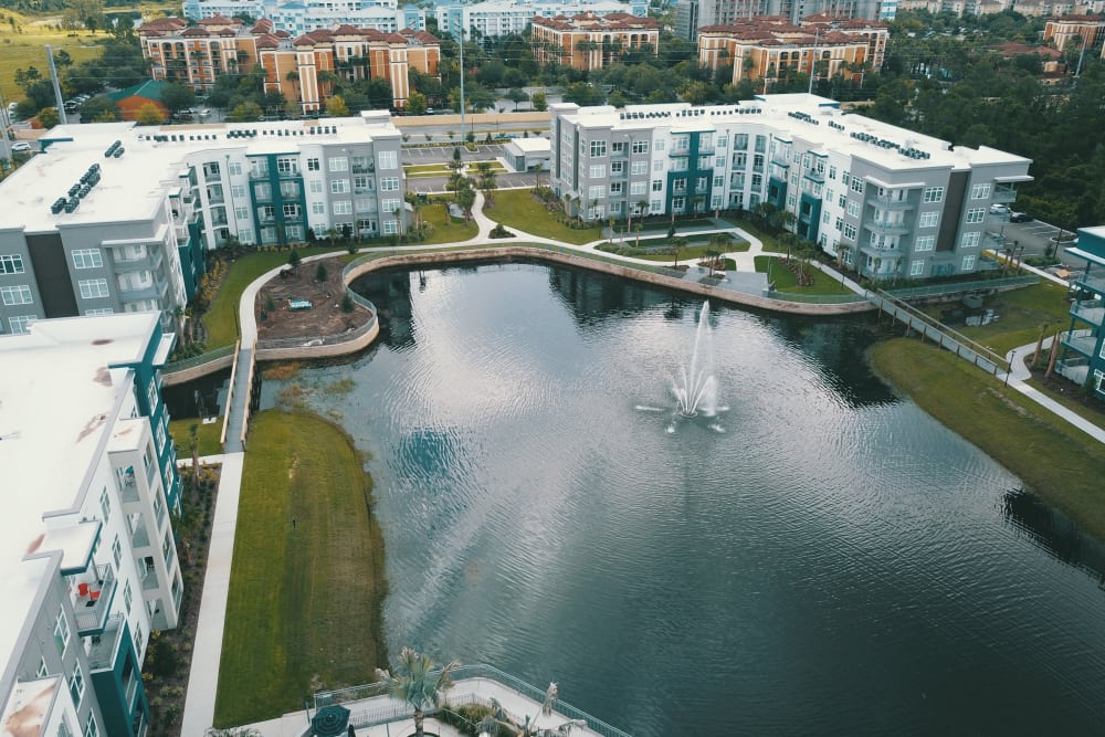 solstice apartments in orlando fl