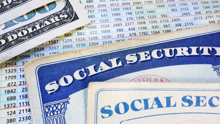 social security benefits for common law spouse