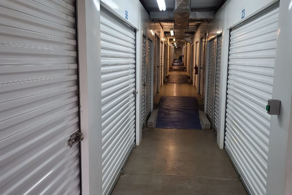 View our hours and directions at KO Storage of Wichita Falls - North in Wichita Falls, Texas
