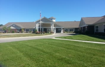 Link to Cedar Creek Health Campus's The Willows at Citation location