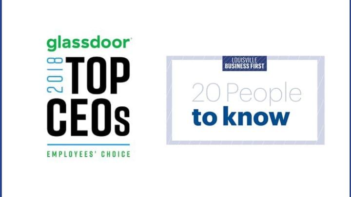 2018 Top CEOs