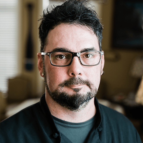 Jeff Reisdorph, Executive Chef of Keystone Place at LaValle Fields in Hugo, Minnesota