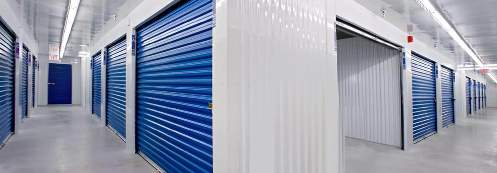 Holland Landing, Ontario self storage at Vault Self Storage