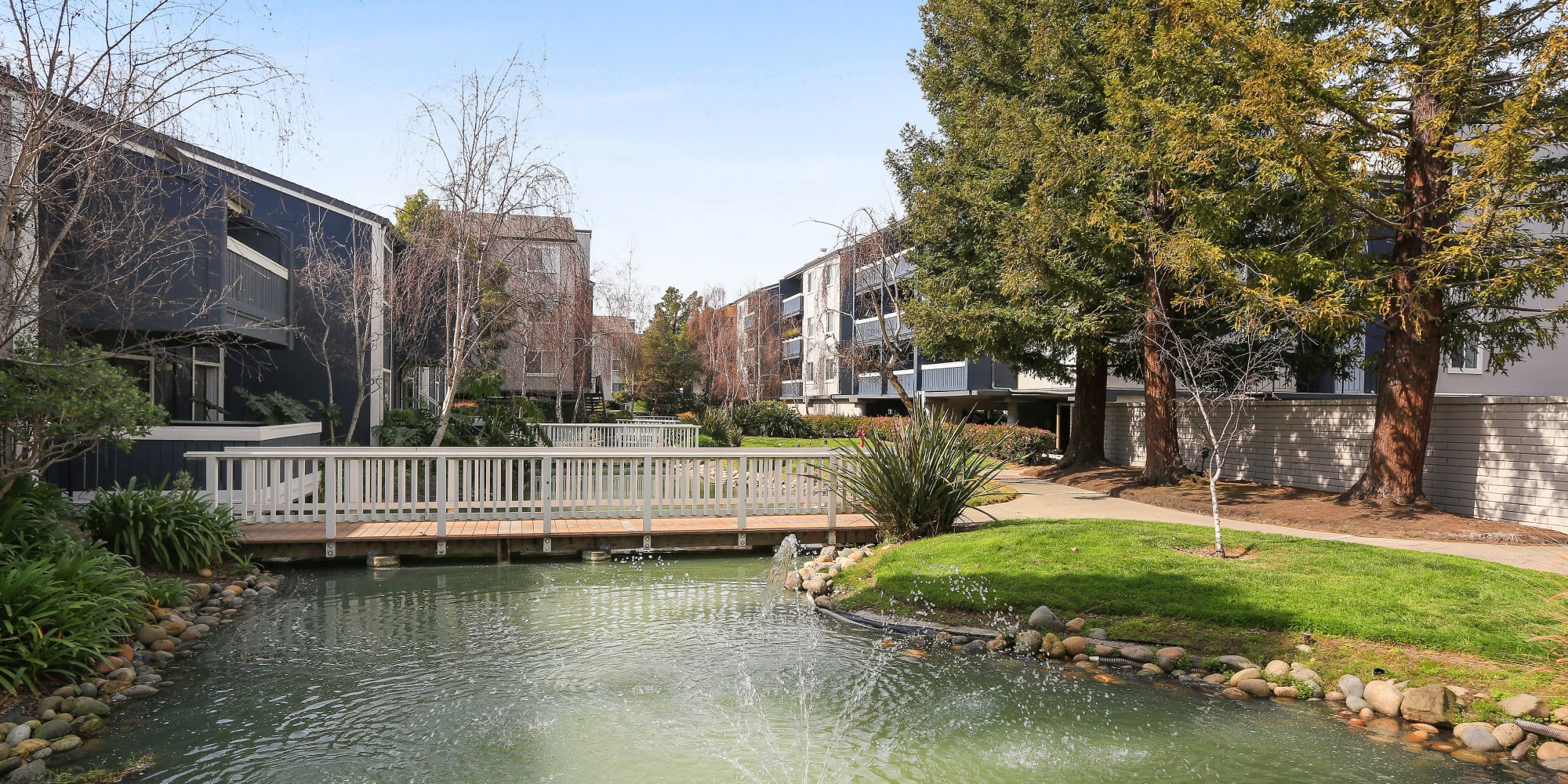 Ballena Village Apartment Homes in Alameda, California