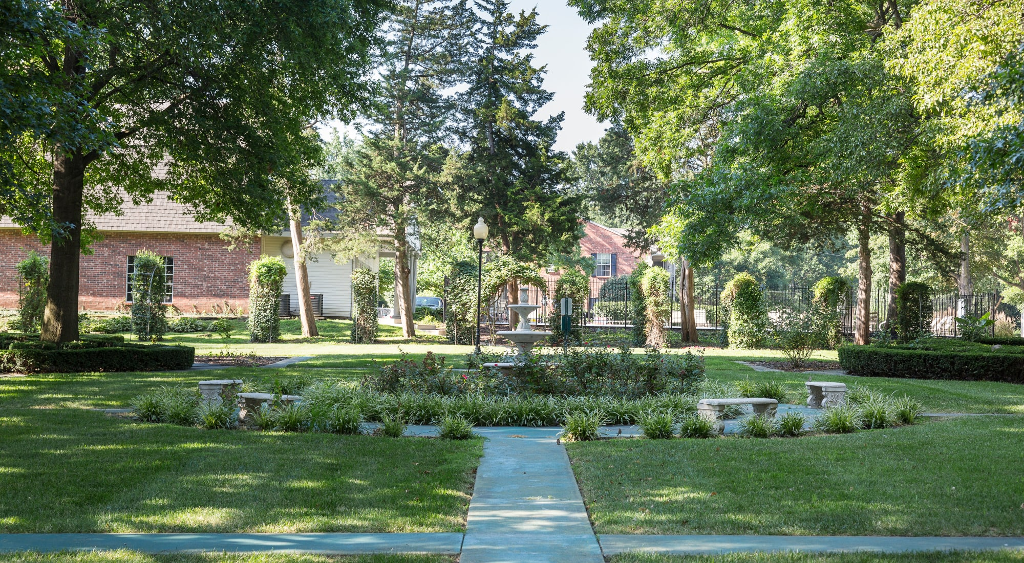 Photo gallery at The Mansion in Independence, Missouri