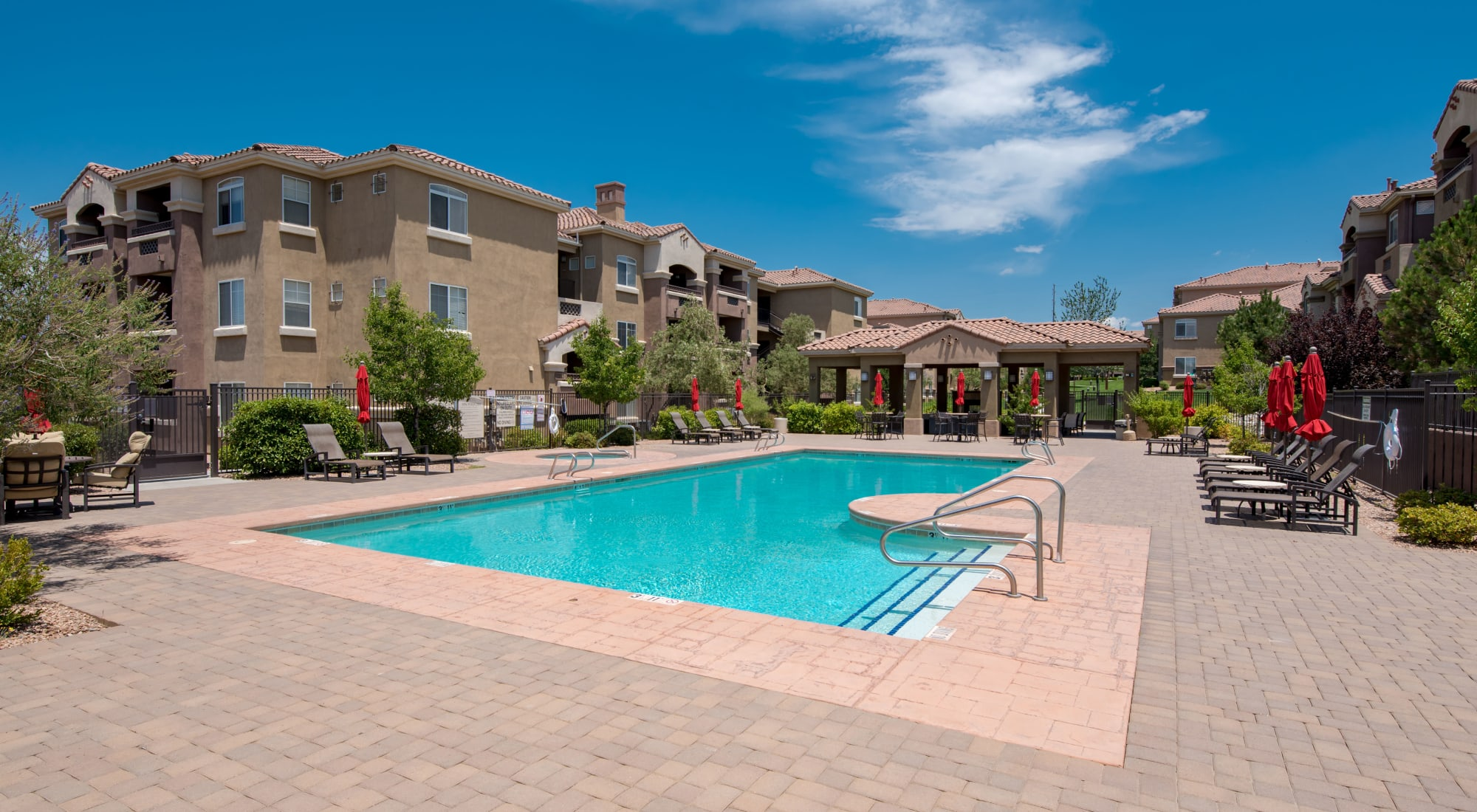 Apply to live at Broadstone Towne Center in Albuquerque, New Mexico