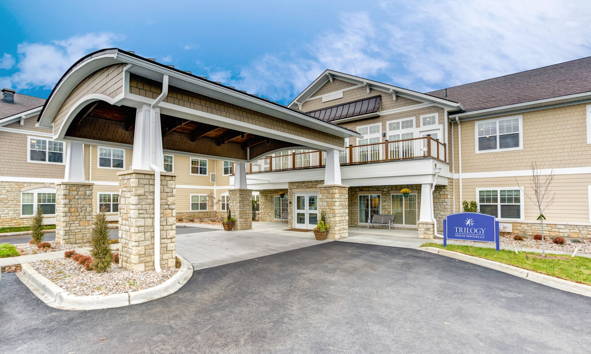 Senior living in Belmont, Michigan