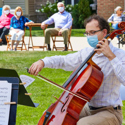 View our Events at All Seasons of Rochester Hills in Rochester Hills, Michigan