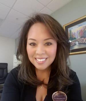 Lori Matsushita, Executive Director at The Lakes at Banning in Banning, California.