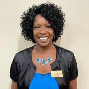 Lozetta Browley Business Office Director