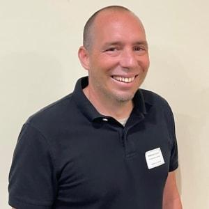 Mathew Conner Environmental Services Director
